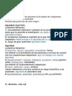 Documento 1 Dic, Personal