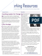 Coaching Leaders for Change