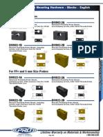 6 PRO ProxProbe Blocks English DS