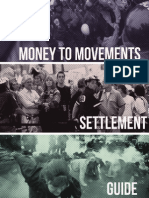 Move Your Money Settlement Guide