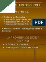 Historicos i. a Josué