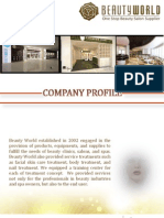 COMPANY PROFILE Beautyworld English Version for PDF Revisi