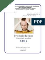 Gladys ProtocoloCaso2 FAO IV
