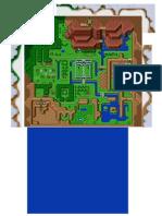 Zelda Small Map