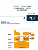 finnish education board