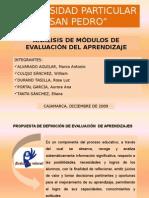 evaluaciondeaprendizajesok-091202202025-phpapp02