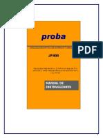 Manual JF400[1]