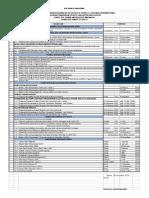 Kalender Akademik Semester Genap 2014-2015