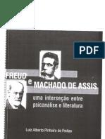Freud e Machado de Assis