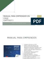 Manual Para Emprender