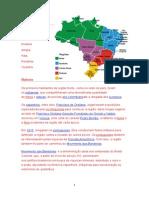 Región Norte de Brasil