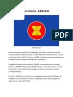 Sejarah Bendera ASEAN