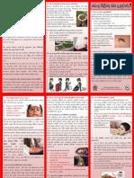 Public Leaflet- Sinhala - 2015MCW1