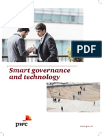 Smart Governance and Technology