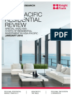 Knight Frank Asia Pacific Residential Review-January2015