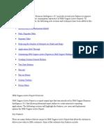 Cognos Active Reports_Part1