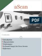 IAI SeaScan