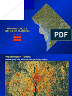 Basic Introduction to Urban Planning in DC