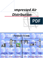 Compressed Air Distribution