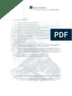 Fonduri Structurale recomandari