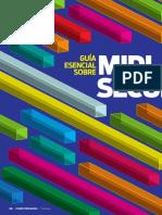 La Guia Esencial Sobre MIDI y Secuenciacion