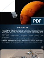 Mangalyan - Indian Mars Mission