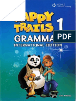Happy Trails GRAMAR 1-2