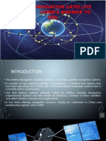 Beidou Navigation Satellite System - China's Answer to GPS