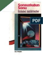 Sonsuzluğun Sonu-Isaac Asimov