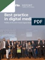 Best Practice in Digital Media