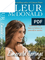 Fleur McDonald - Emerald Springs (Extract)