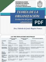 EVOLUCIOěN DEL PENSAMIENTO ADMINISTRATIVO CO.pdf