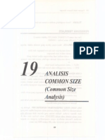 19 Analisis Common Size
