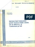 Prescriptie Energetica IT(L)12-86