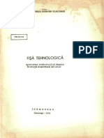 Prescriptie Energetica FS 13-75