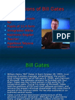 Billgates Invention Details