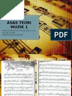 Asas Teori Muzik 1