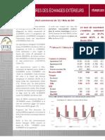 Indicateurs Préliminaires Des Échanges Extérieurs Du Maroc à Fin Février 2015