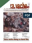 Revista Vatra Veche 3, 2015, BT