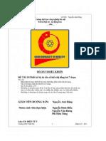 Thiết Kế Bộ Đo Tần Số Hiển Thị Bằng Led 7 Đoạn - Luận Văn, Đồ Án, Đề Tài Tốt Nghiệp