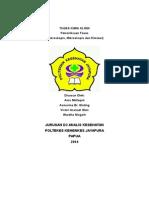 makalah kimia klinik