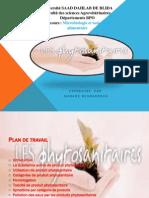 B.les Produits Phytosanitaires V