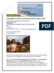 SFA E-newsletter Summer February 2014 Final