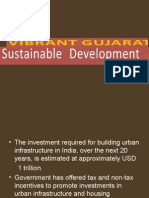 sustainability at gujarat.ppt
