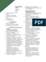 Anamnese pediatrica