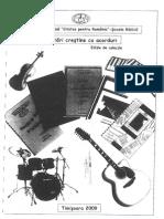 Cantari Crestine Cu Acorduri- TM 2009-26