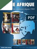 Presentation Jeune Afrique Fr