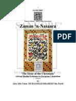 Zaman 'n Nasaara