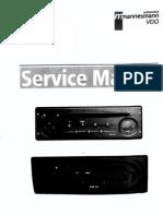 Manual Do Radio Original Renault VDO