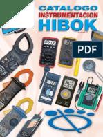 A-catalogo Instrumentacion Hibok